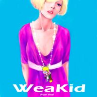 weakid by adayday