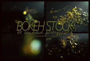 bokeh stock 001 by Resensitized