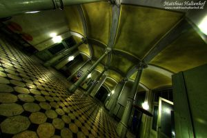 Entrance Hall 23 by MatthiasHaltenhof