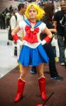 Sailor Moon NYCC by tsunadeboo22