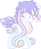 Dreamy Pastels 2015 by Rainjay-xx