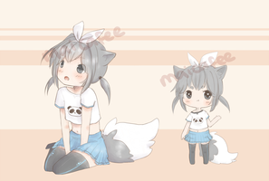 Adoptable10 AUCTION [CLOSED] by maicafee