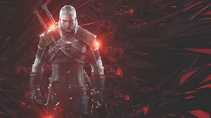 The Witcher 3: Wild Hunt by paha13