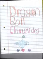 Dragonball Chronicles by Nazaru