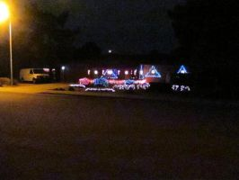 2014 Neighbor's Lights 6 by BigMac1212