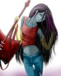 Marceline by sayscam12-Mustaine