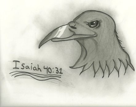 Isaiah by ThatxAwesomexPerson