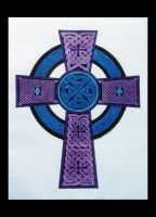 Celtic Cross 1996 by inception8
