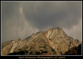 Jasper Mountains 10 by KSPhotographic