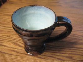 Tea Cup by drakeo1903