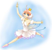 Princess Tutu by KitsuneSama1720