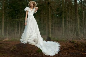 Fashion Bride by Hendrik1