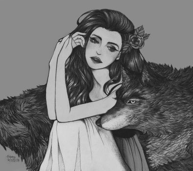 Of The Wild by F-AYN-T