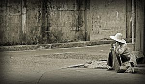 Street Cleaner by RoryCoreII