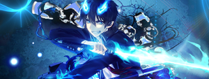 rin okumura sign by luquitasabee