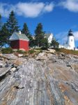 Nevah get tired of Pemaquid by davincipoppalag