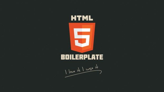 HTML5 boilerplate by ZeroTheDesigner