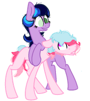 Get off of me by DubstepPegasister