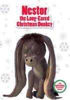 Nestor the Long-Eared Christmas Donkey (1977) by lordzelo