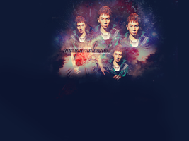 LAYOUT : Featuring Key by chazzief