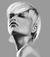 Face Practise by HazardousArts