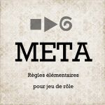 Meta by The-Mirrorball-Man