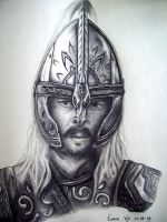 Eomer by boy140495