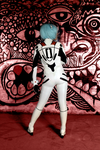 Rei Ayanami - Anxiety by jatek
