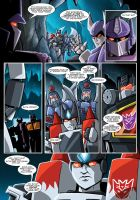 Shattered Collision p2 Page 28 by shatteredglasscomic