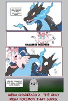 Pokemon logic XY vol. 1 by vaporeono