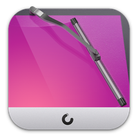 Clean My Mac Icon by flakshack