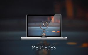 MERCEDES by Clubberry