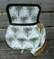 LM Peacock Messenger 2 by Eliea