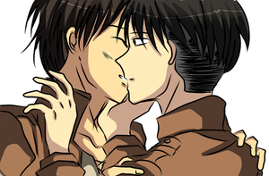 Arigatou, Heichou! by SECONDARY-TARGET