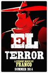 EL TERROR by chillyfranco