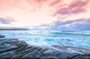 South Curl Curl Beach by jaydoncabe
