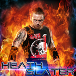 Heath Slater: My Way on FIRE by Roselyne777