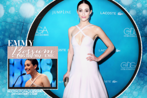 Photopack 7076 - Emmy Rossum by BestPhotopacksEverr