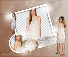 +Pack png 15+ Liana Liberato. by louderpngs