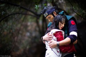 asuma + kurenai 1 by abbottw