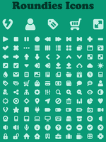 Roundies Icons by tmthymllr