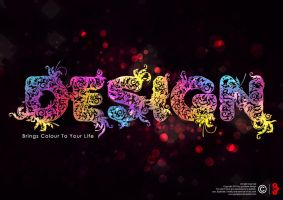 typo design 2 by gunaone