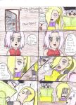 Ino Story Chronicles 3 by MegumiHino