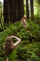 Naked Photography by melannc