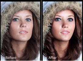 xtreme retouch by elyandste