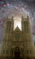 Cathedral of the Galaxy by dlighted
