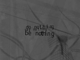 nothing by orgullo