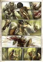 DAO: Convergence ch2p8 by shaydh