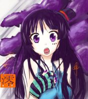 K-ON by Dj-Hayabusa