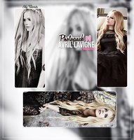 Avril Lavigne  - Glamour -  Photopack by ForeverYoung320